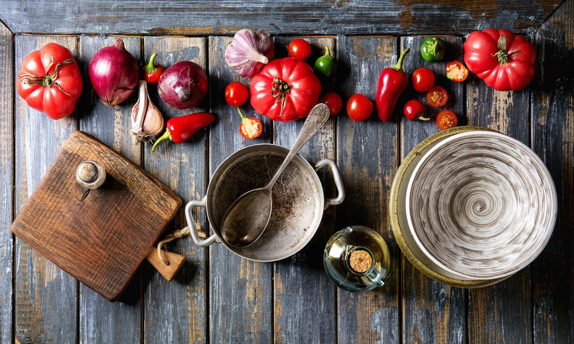 Blog culinaire du restaurant esplanade