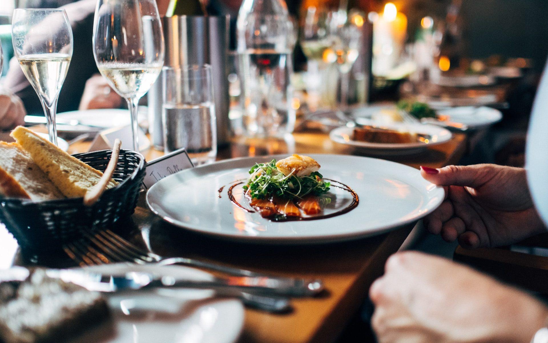 Comment réduire le gaspillage alimentaire dans votre restaurant ?
